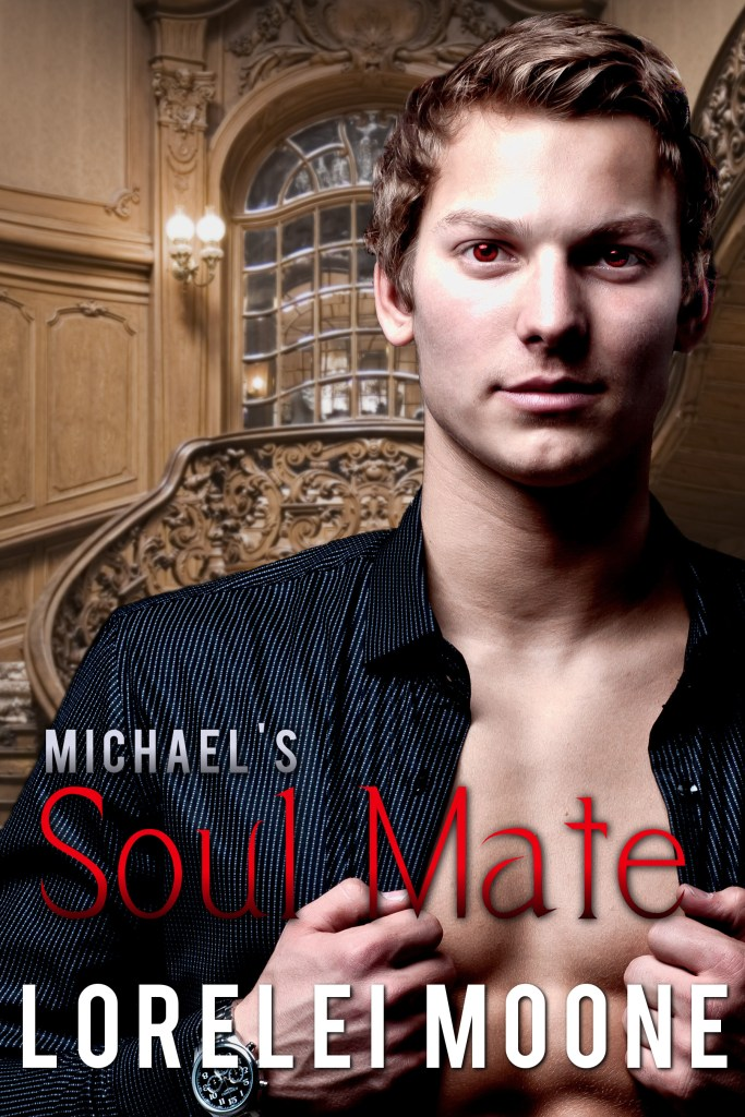 michaels-soul-mate-2-cover
