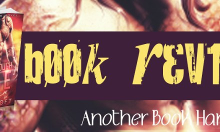 Flying Through Fire by Nina Croft Review