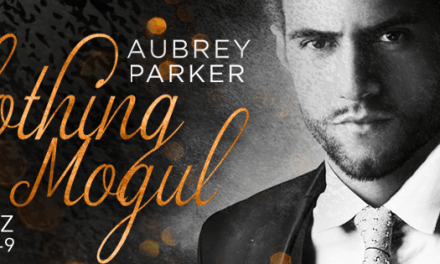 Trillionaire Boys' Club: The Clothing Mogul Aubrey Parker Release Blitz