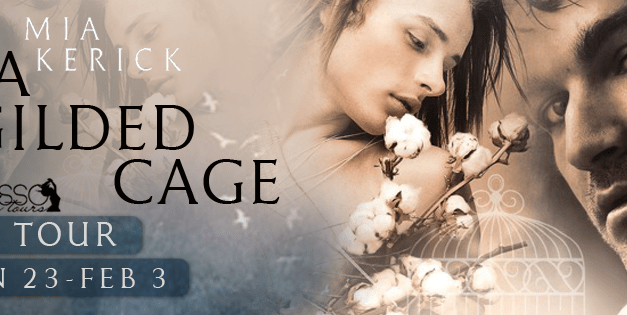 In A Gilded Cage by Mia Kerick's Blog Tour