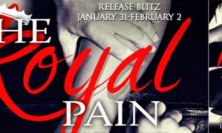 The Royal Pain by Erin Hayes Release Blitz