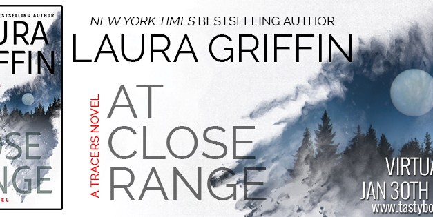 At Close Range by Laura Griffin Virtual Tour