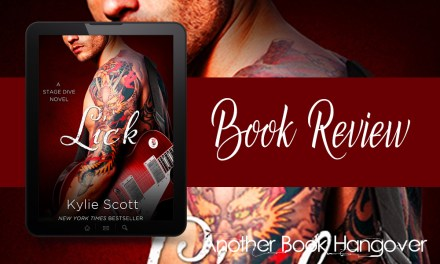 Lick by Kylie Scott Review