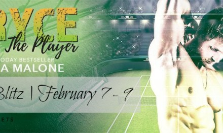 Bryce The Player by Nana Malone Release Blitz
