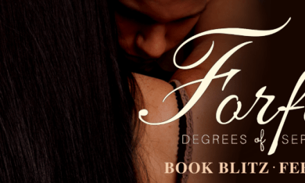 Forfeit by Lydia Michaels and Allyson Young Book Blitz