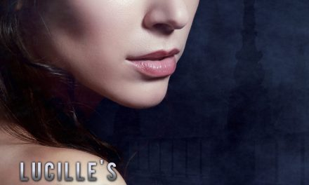 Lucille's Valentine by Lorelei Moone Blog Tour