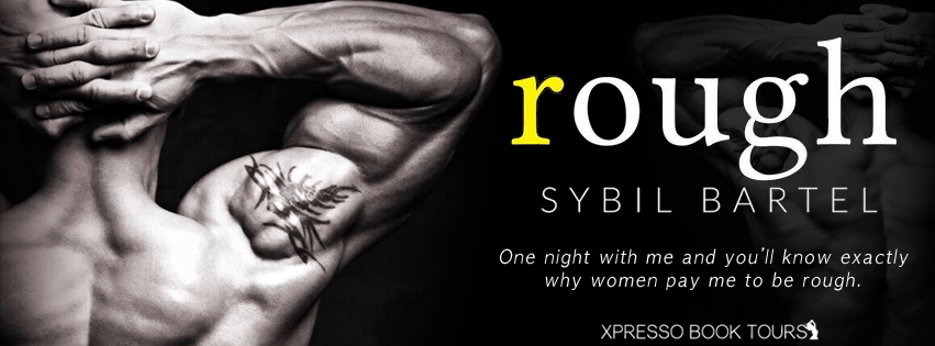 Rough by Sybil Bartel Cover Reveal