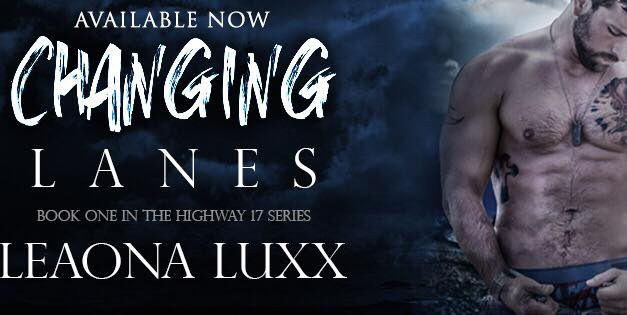 Changing Lanes by Leaona Luxx Release Blitz
