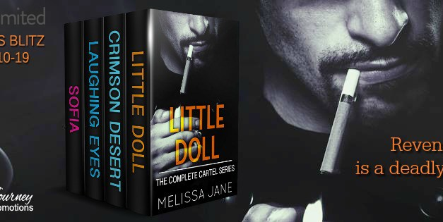 Little Doll The Complete Cartel Series by Melissa Jane Sale Blitz