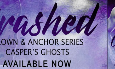 Crashed by Kerri Ann Release Blitz