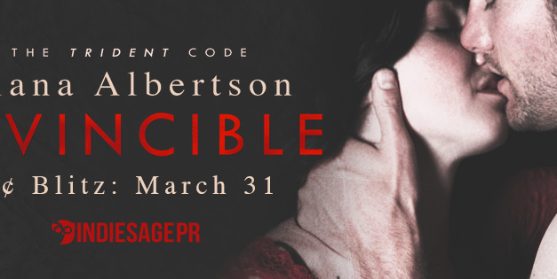Invincible by Alana Albertson Sale Blitz