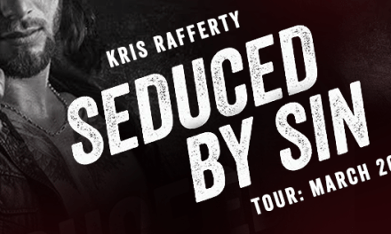 Seduced By Sin by Kris Rafferty Blog Tour