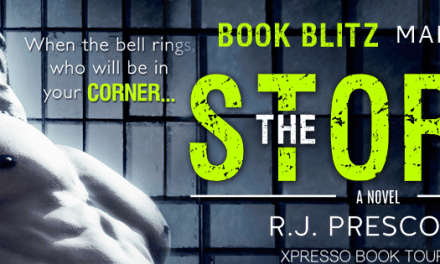The Storm by R.J. Prescott Book Blitz