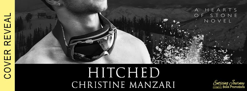 Hitched by Christine Manzari Cover Reveal