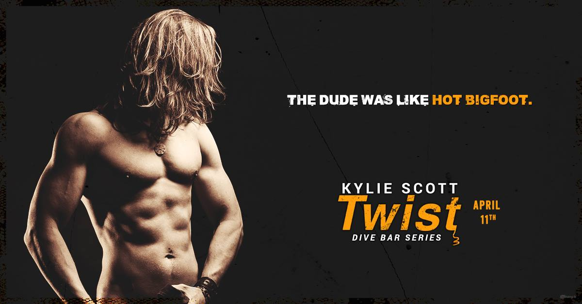 Twist by Kylie Scott Excerpt Reveal