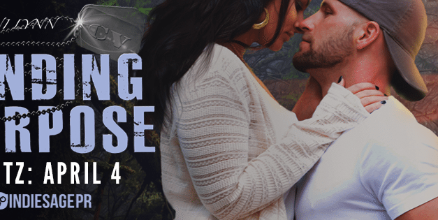 Finding Purpose by Tiffani Lynn Release Blitz