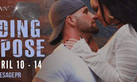 Finding Purpose by Tiffani Lynn Blog Tour