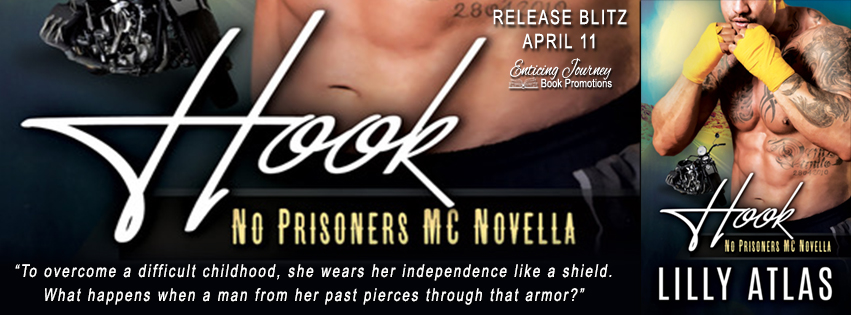 Hook by Lilly Atlas Release Blitz