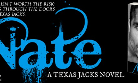 Nate by J.B. Morgan Coming Soon Boost