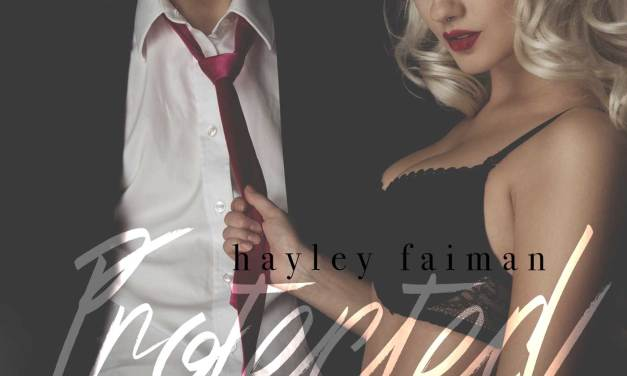 Protected by the Badman by Hayley Faiman Release Blitz