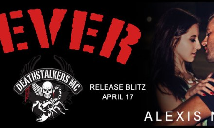 Sever by Alexis Noelle Release Blitz
