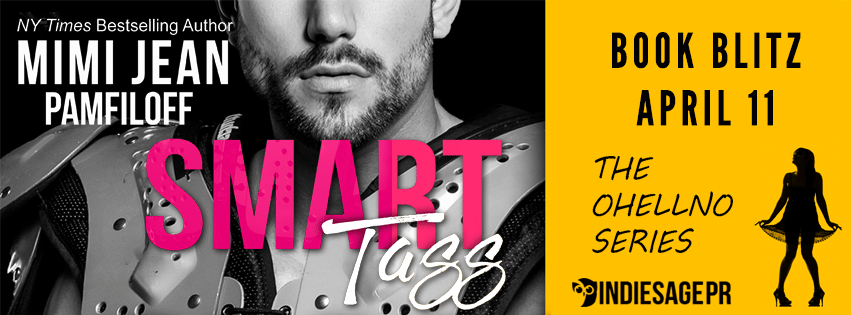 Smart Tass by Mimi Jean Pamfiloff Book Blitz