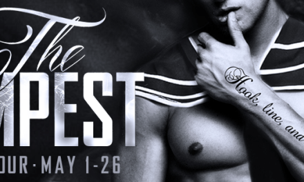 The Tempest by Brit Constantine Book Blitz