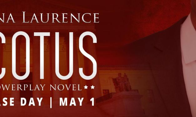 Scotus by Selena Laurence Release Launch