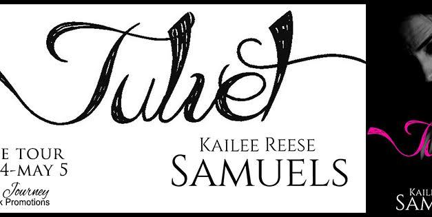 Juliet by Kailee Reese Samuels Release Tour