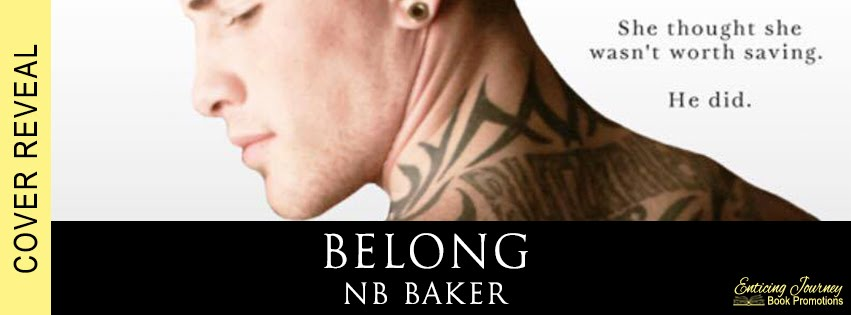 Belong by N.B. Baker Cover Reveal