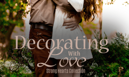 The Strong Heart Collection by Michelle Rene Book Blitz