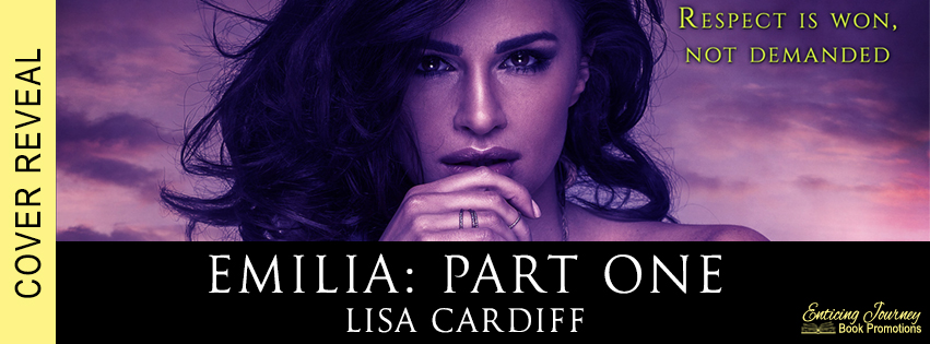 Emilia by Lisa Cardiff Cover Reveal