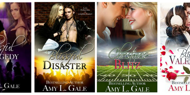 Amy Gale Spotlight