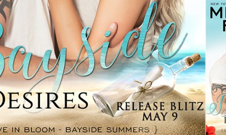 Bayside Desires by Melissa Foster Release Blitz