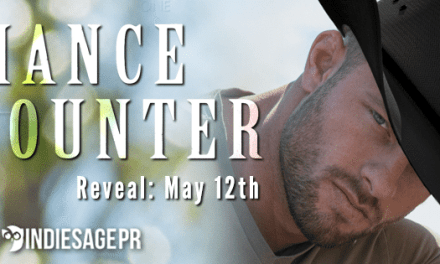Chance Encounter by S.J. McCoy Cover Reveal