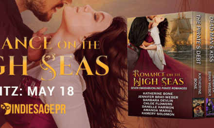 Romance On The High Seas Box Set Book Blitz