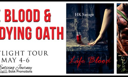 Life Blood & An Undying Oath Spotlight Tour