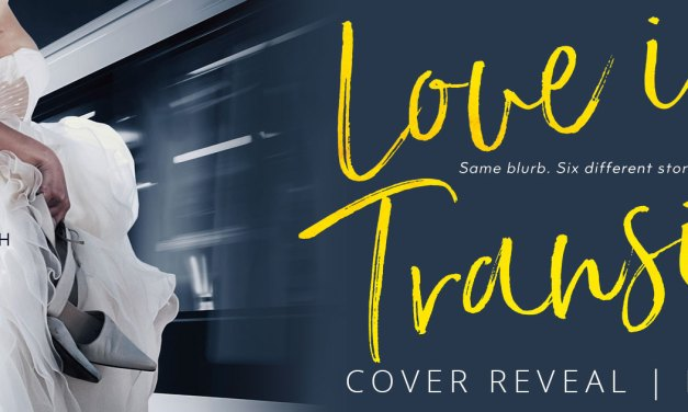 Love In Transit Box Set Cover Reveal