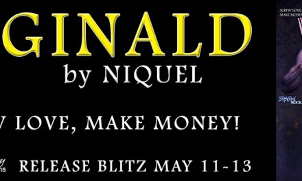 Reginald by Niquel Release Blitz