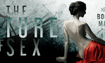 The Future Of Sex by Aubrey Parker Book Blitz