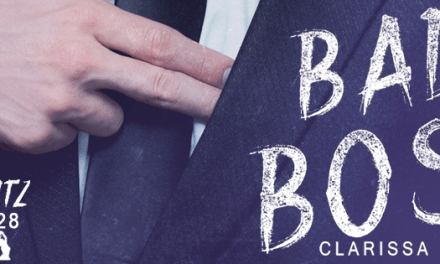 Bad Boss by Clarissa Wild Book Blitz