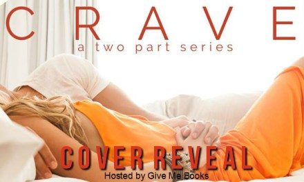 Crave by E.K. Blair Cover Reveal