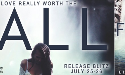 Fall by Eden Butler Release Blitz