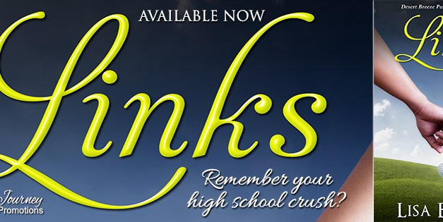 Links by Lisa Becker Book Blitz