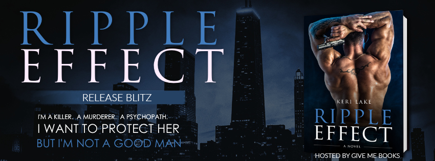Ripple Effect by Keri Lake Release Blitz