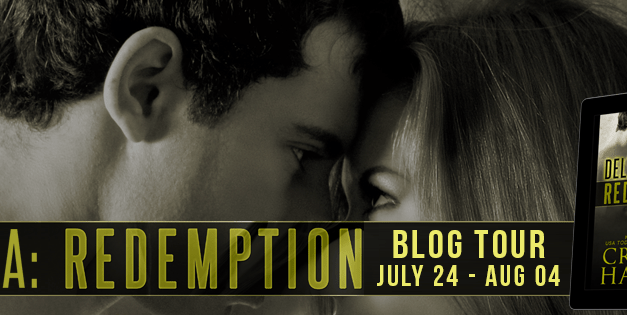 Delta: Redemption by Cristin Harber Excerpt Reveal Blog Tour