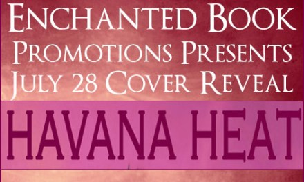 Havana Heat by Kim Knight Cover Reveal