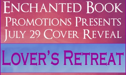 Lover's Retreat by Kim Knight Cover Reveal