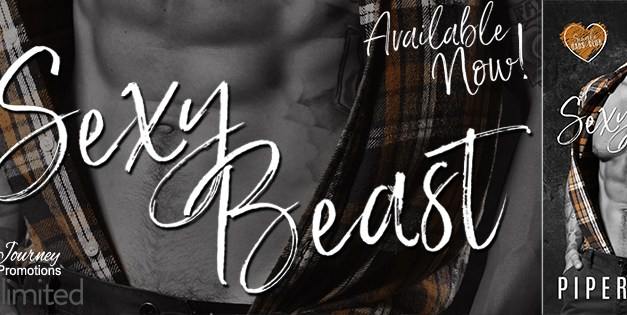 Sexy Beast by Piper Rayne Release Blitz