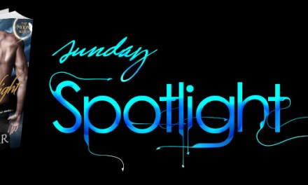 Sunday Spotlight – The Moon Series by Lisa Kessler